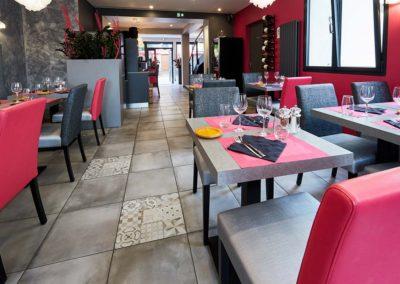 Restaurant à Ouistreham - Cuisine du terroir & Spécialités régionales - Casseroles et Bouchons