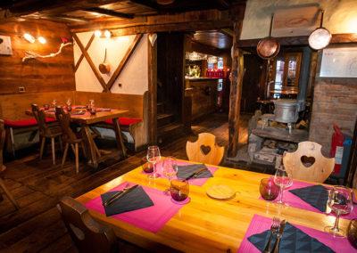 Restaurant La Casserole à Val d'Isère - Cuisine du Terroir